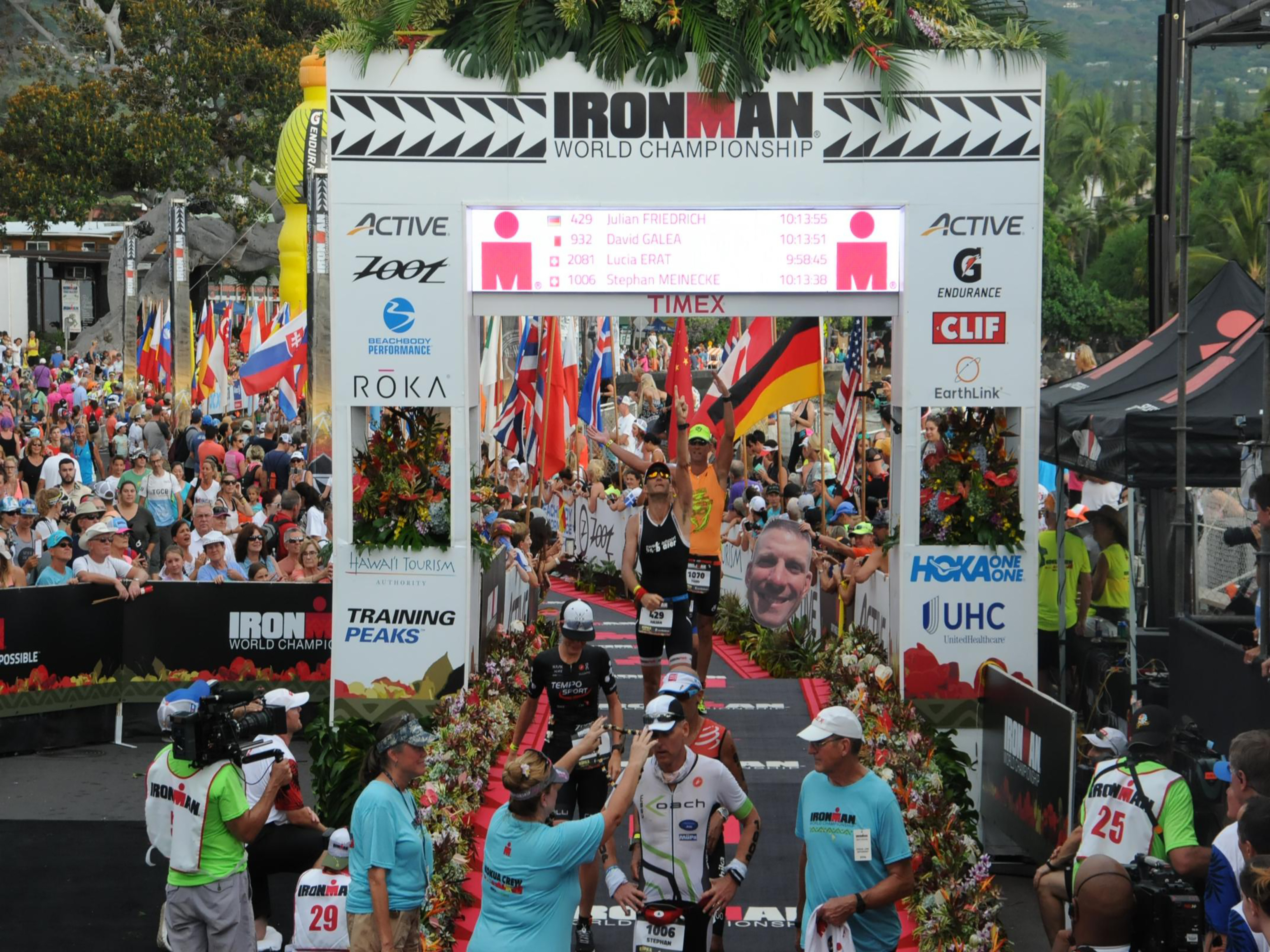 Ironman World Championship 2016